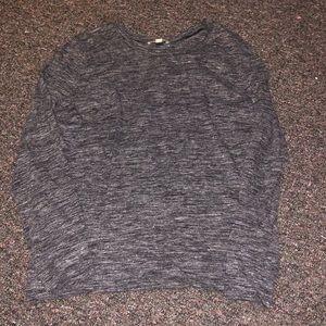 Burberry London women L long sleeve sweater
